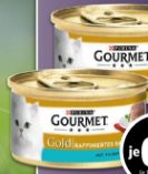 Gold Katzennassnahrung von Gourmet