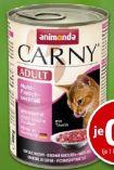 Carny Katzennassnahrung von Animonda