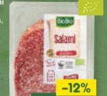 Bio-Salami von BioBio