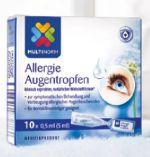 Allergie Augentropfen von Multinorm