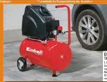 Kompressor TH-AC 200/24 OF von Einhell