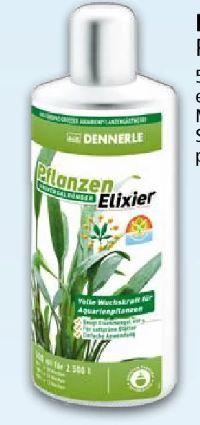 Pflanzenelixier von Dennerle