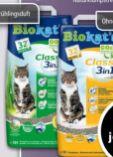 Katzenstreu Classic fresh 3in1 von Biokat´s