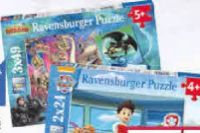 Puzzle von Ravensberger