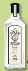 Original Dry Gin von The Original Bombay