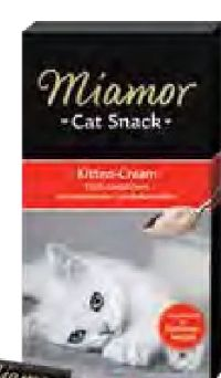 Cat Snack von Miamor