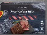 Roastbeef von Gourmet
