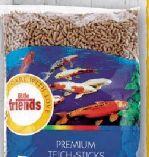 Premium Teichsticks von Little friends