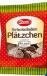 Schokoladen Plätzchen von Zetti