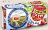 Polpa Feinstes Tomatenfruchtfleisch von Mutti