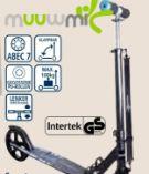 Scooter 205 von muuwmi