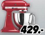 Küchenmaschine 5KSM125EER von KitchenAid