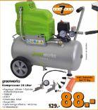 Kompressor von Greenworks