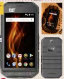 Outdoor Smartphone S31 von CAT