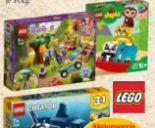 31088 Bewohner Der Tiefsee von Lego