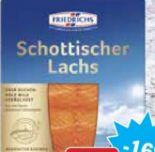 Schottischer Lachs von Friedrichs