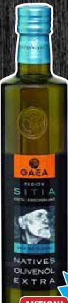Natives Olivenöl Extra von Gaea