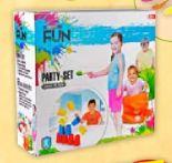Fun Party-Set von Heimspiel