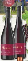 Pinot Noir von Hirsch