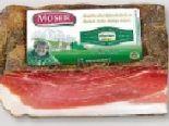 Südtiroler Markenspeck von Moser Speckworld