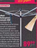 Wäschespinne Linomatic 40M von Leifheit