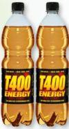 Energy Drink von T400