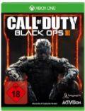 Xbox One-Spiel Call of Duty: Black Ops III