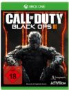 Xbox One-Spiel Call of Duty: Black Ops III