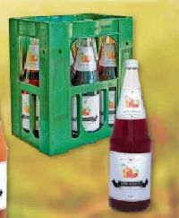 Apfel-Kirsch-Saft von Stettner
