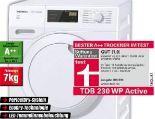 Wärmepumpentrockner TDB 230WP Active von Miele