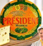 Madrigal von Président