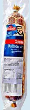 Salami Mailänder Art von Die Rostocker