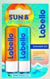 Sun & Aftersun Lippenpflegeset von Labello