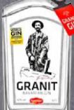Granit Bayerischer Gin von Penninger