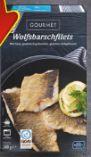 Wolfsbarschfilets von Gourmet