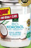 Bio-Kokosöl Nativ von Bio Sonne