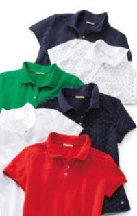 Damen-Polo-Shirt von Esprit