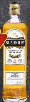 Original Irish Whiskey von Bushmills