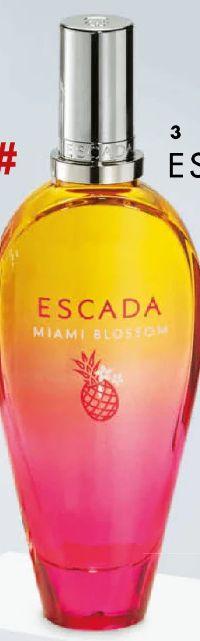 Miami Blossom EdT von Escada
