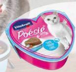 Poésie Katzen Nassnahrung von Vitakraft