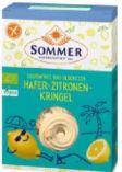 Hafer-Zitronen-Riegel von Sommer