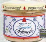 Zwiebelschmelz von Zwergenwiese