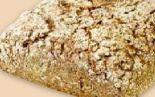 Urkornriegel von Globus Hausbäckerei