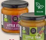 Vegane Bio-Suppen von Little Lunch