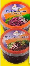 Rote Beete Salat von Schwarzbach