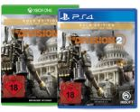 PS4 Spiel Tom Clancys: The Division