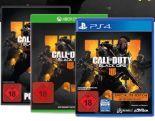 Spiel Call of Duty: Black Ops 4