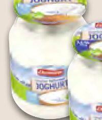 Frischer Joghurt von Ehrmann