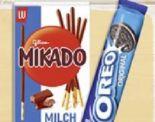 Milchschokolade von Mikado