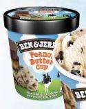 Ben&Jerry's Eisbecher von Langnese